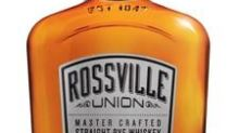 MGP Launches 2021 Rossville Union® Rye Single Barrel Program