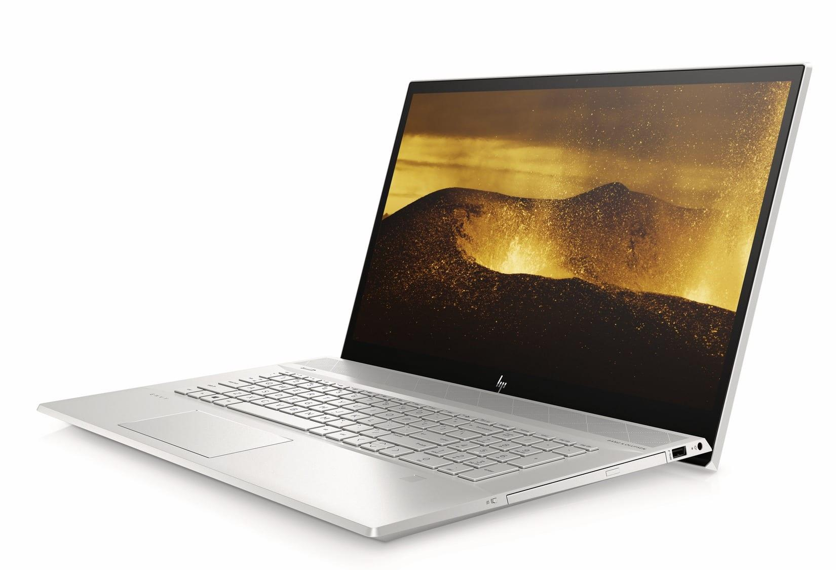 Hp S Envy 17 Laptop Is Ready For Gaming And Dvds Engadget