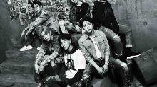 GOT7確定6月發表日文新曲 6城市巡演即將啟動