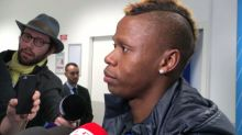 Foot - L1 - OM : Njie «Toujours important de marquer»