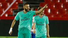 Grenade - Real Madrid (1-2), le Real et ses Français ne lâchent rien
