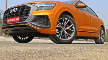 Audi Q8: Is this India's hottest SUV?
