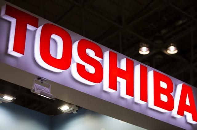 Toshiba's latest SSD tech squeezes 128GB onto a tinier chip