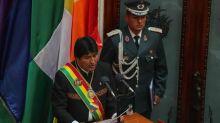 Evo Morales advierte de que la ayuda a Venezuela será para invadir el país