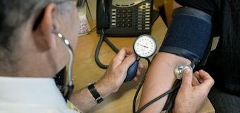 GPs 'told to screen patients online first'
