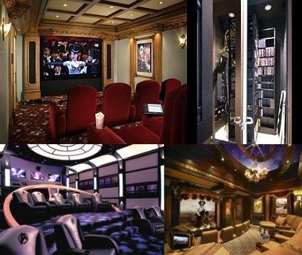 Best Home Theater winners from CEDIA 2006