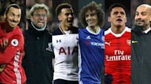 FC Yahoo Podcast: Premier League title race review (what we knew and didn't know)