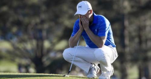 Golf - Masters - Masters Crashes : le top 5 des plus gros échecs au Masters