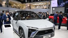 Should you buy Nio stock? The company may be light on profits, but it's heavy on momentum