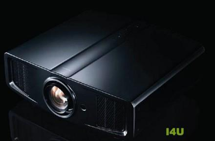 Pioneer gets official with its 1080p Kuro KRF-9000FD projector