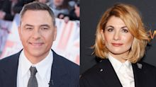 David Walliams and Jodie Whittaker confirmed for new 'Who Do You Think You Are?'