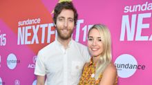 Thomas Middleditch and Wife Mollie Have Split After 4 Years of Marriage