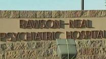 Nevada psychiatric hospital accused of 'patient dumping'