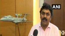 Within India, we can make any type of missile that armed forces want: DRDO Chief Satheesh Reddy