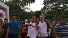 Ada Pandemi Corona, Kota Bogor Tak Gelar Pesta Rakyat Saat HUT ke-538