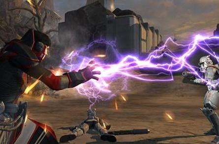 BioWare says gamers find it hard to go back to other MMOs after playing SWTOR
