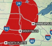 Storms to sweep through Plains, Midwest this week