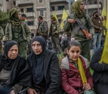 Syria Kurd autonomy under threat after IS 'caliphate' falls