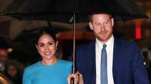 Novo livro revela detalhes do afastamento de Harry e Meghan da realeza britânica