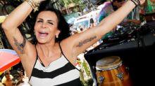 """Gretchen participa de novo clipe de Katy Perry, """"Swish Swish"""""""
