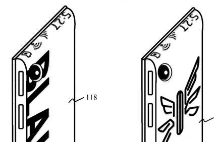 Microsoft applies for low-powered interactive second display system patent