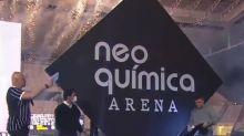 Globo entra em acordo para citar naming rights
