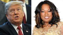 Donald and Melania Trump Copied Star Jones' Wedding, Book Claims — 'So Not True!' Trump Wedding Planner Says