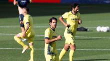 """Gracia:  """"El Villarreal aspira a la Champions pero queremos un buen resultado"""""""