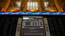 Spanish stocks close down 3.6% after inconclusive election