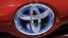 Toyota Targets Big Fleets With Connected-Car Push Into Europe