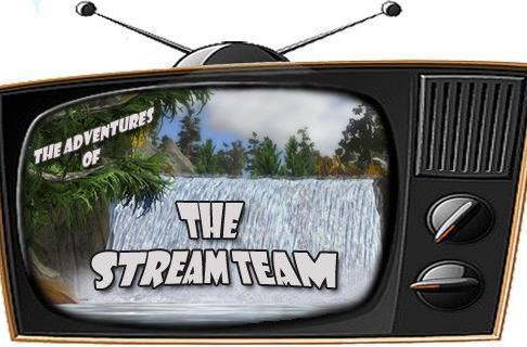 The Stream Team: Out of the frying pan edition, February 25 - March 3, 2013