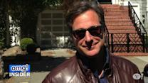 Bob Saget Returns to Iconic 'Full House' Home