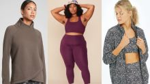 Best sustainable activewear to shop right now: Leggings, sports bras, bike shorts, shoes and more