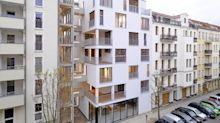 Forderung: Landeseigene Wohnungsfirmen sollen vermehrt mit Holz bauen
