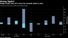 Oil Short-Sellers Make a Wrong-Way Bet as China Blindsides the Market