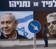 For first time in a long time, Netanyahu's rule threatened
