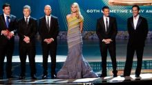 Jeff Probst Recalls Hosting 'Worst Emmys Ever'