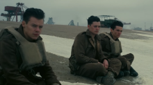 Christopher Nolan Tells French Mag 'Dunkirk' Will Have a Triptych Structure