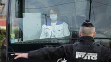 Coronavirus: les Français rapatriés de Chine à l'abri dans un village vacances normand