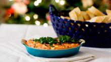 Navidad veggie: 3 recetas para disfrutar de un menú sin carne