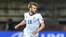 Stuart Armstrong ruled out Scotland triple-header after positive Covid-19 test