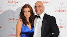 After four marriages Gregg Wallace believes that love is 'a game of chance'
