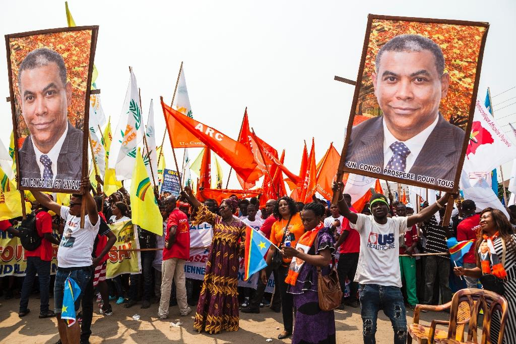 Congo opposition chief demands elections by end 2016