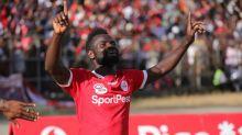 Morrison, Bocco goals help Simba SC defend Community Shield against Namungo FC