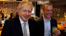 Boris Johnson could ignore efforts to block no deal, says Raab