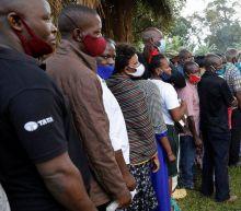 Uganda elections 2021: Bobi Wine takes on Yoweri Museveni