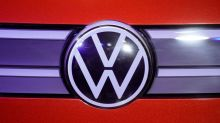 Volkswagen's group deliveries in China fall 11.3% y/y