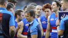 Desperate Blues pose AFL threat to Dogs