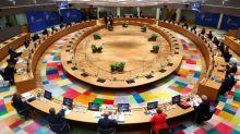 UE prolonga em mais um dia tensa negociação sobre plano de recuperação