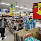 Walmart partners with Rakuten to open its first e-commerce store in Japan